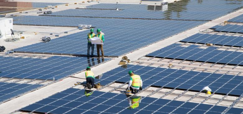 Solar Park Bahawalpur
